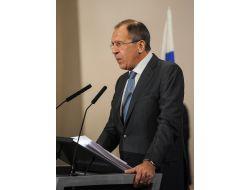 Rusya Suriye Muhalefetinden Planlarını Önermelerini İstedi