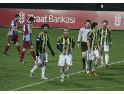 1461 Trabzon: 0 – Fenerbahçe: 2