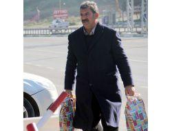 Öcalan'ın Kardeşi Mehmet Öcalan İmralı'da