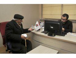 Yenimahalle Belediyesi Vatandaşlara Ücretsiz Adli Yardım Hizmeti Veriyor