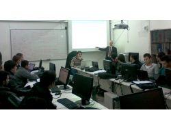 Bursagaz Üniversite Gençlerini Sektöre Hazırlıyor