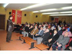 Çorumda Türk Din Musikisi Eğitim Programı Başlatıldı