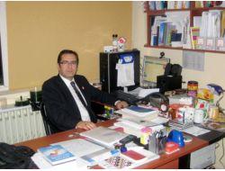 Amasya Üniversitesi'nin Projesine Tübitak'tan Destek Geldi