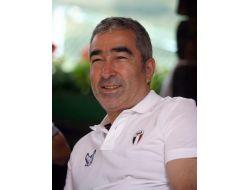 Beşiktaş ile Samet Aybabanın yolları resmen ayrıldı