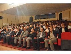Fkm Tiyatrosu, Patnosta Vesile Adlı Oyunu Sahneledi