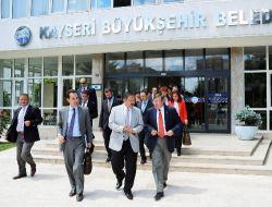 Özhasekiden Ab Delegasyonuna: Türkiye Hakkında Karar Verin