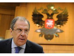 Suriye Konferansına Rus Nato'su Ve Çin'den Tam Destek