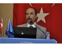 Doğaka 7. Kalkınma Kurulu Osmaniyede Toplandı