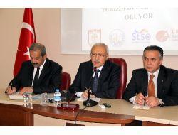 Sivas Turizmi Markalaşacak