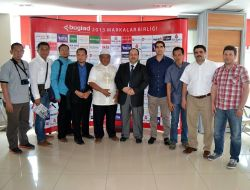 Bugiad Endonezyalı İş Heyetini Ağırladı