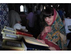Üç Yıl İçinde 36 Bin 600 Rus Anadoluda İnanç Turuna Çıktı