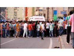 Giresun Polisinden Maç Sonrası Çıkan Olaylarla İlgili Açıklama