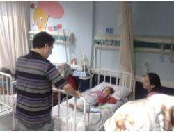 Mardin Valisi Cengiz, Gece Geç Saatlere Kadar Hastaneleri Denetledi
