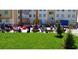 Nizamiye Kolejinde Bahar Şenliği