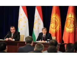 Tacikistan, Nato'suz Afganistan İçin Hazırlanıyor