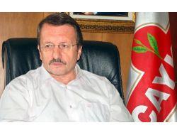 Çaykur Genel Müdürü: Türk Okullarında Okuyanlar Türk Dostu Olarak Yetişiyor