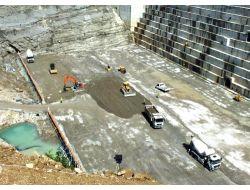 Naras Barajı, Temmuz Ayının Sonunda Bitirilecek