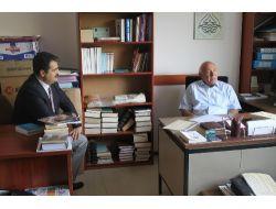 Türkçenin Çocukları Türkçe Kitap Okudu Sırbistan Ve Nijer 1.inciliği Paylaştı
