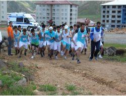 Beü'de Spor Şenlikleri İlklerle Devam Ediyor