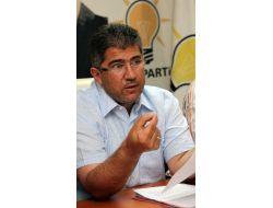 Ak Parti İl Başkanı Öztürk: Chp Muğlada Kamuoyunu Yanlış Yönlendiriyor