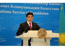 Putin Ve Lukaşenko Astana'ya Geliyor