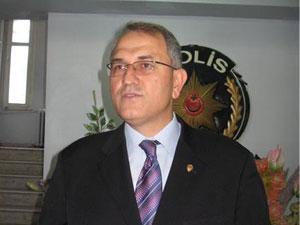 Eskişehir Emniyet Müdürü Naci Kuru vefat etti