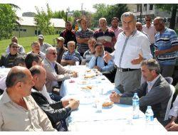 Milletvekili Demir: Diğer Partiler Anayasa Değişikliğinde Samimi Değil