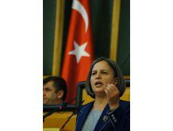 Kışanak: Reformlar Yapılmazsa Tek Sorumlusu İktidar Partisidir