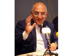 Tim Açıkladı 2012'nin İhracat Şampiyonu Tüpraş