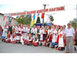 Uluslararası Silifke Kültür Haftası Sona Erdi
