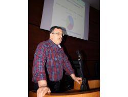 Prof. Koç: 2020'de Hidroelektrik Potansiyelimizin Hepsini Kullanacağız