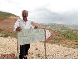 Becirman Köylüleri, İsim Değişikliğinin Hızlandırılmasını İstiyor