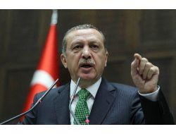 Erdoğan: Alkol Yasaklandı Diyenler Yalancı
