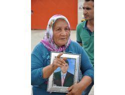 Kozan Cezaevinde Bir Tutuklu Açlık Grevine Başladı