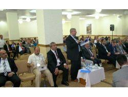 Müsiad Elazığ Başkan Vekili Tekin: Elazığ Pilot İl Olmalı