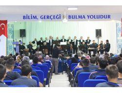 Öğrenci Konserinin Gelirleri Şehit Ailelerine Verilecek