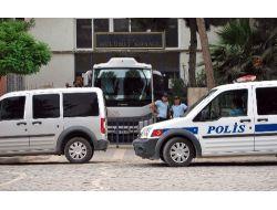 25 Kilogram Patlayıcı, 15 El Bombası Ele Geçirildi, Bdpliler Gözaltına Alındı