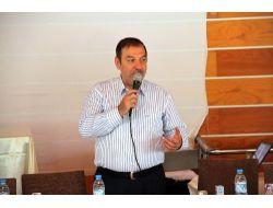 Başkan Kadıoğlu, Innovia Sitesi Sakinleri İle Buluştu