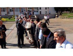 Vali Köşger: Nükleer Santral Sinop'a İvme Kazandıracak