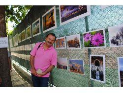 Sidenin Tarihi Ve Doğal Güzellikleri Fotoğraflara Yansıdı