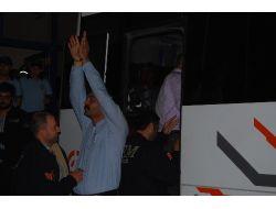 Suruçta 25 Kilogram Patlayıcıyla Yakalanan 6 Zanlı Tutuklandı