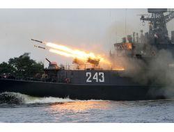 Rusya Karadeniz'de Nato İle Tatbikat Yapacak, Türkiye De Katılıyor