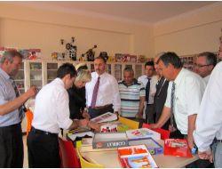 Marmaris Ufuk Kolejinde Zep Sınıfı Açıldı