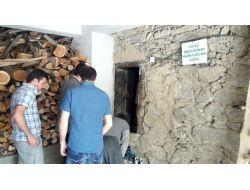 Bediüzzamanın Doğduğu Nurs Köyüne Ziyaretçi Akını