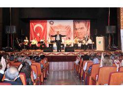 Mamak'ta Özel Musiki Şöleni