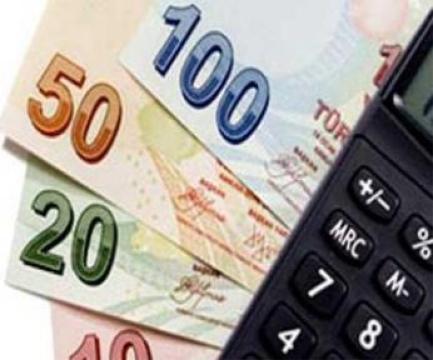 Emekliye 500 Lira Zam!