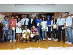 Samsun Gençlik Merkezi Müdürlüğü, Öğrencileri Bilinçlendiriyor