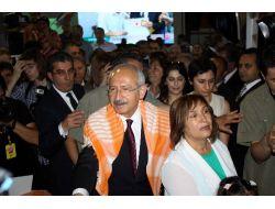 Kılçdaroğlundan Başbakana Ayyaş Cevabı: Ruh Hali Yerinde Değil
