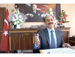 Erzurumda Gelecek Kış Hazırlıkları Başladı