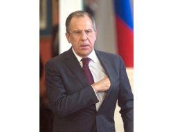 Rusya, Türkiye, Katar Ve Abd'nin Girişiminden Rahatsız
